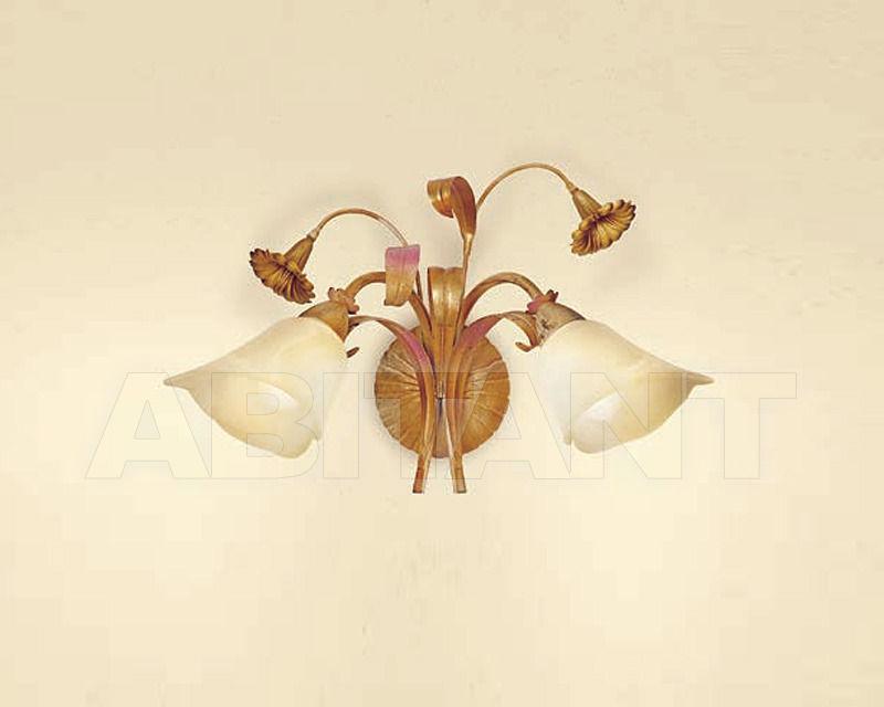 Купить Бра Lam Export Classic Collection 2014 3860 / 2 A