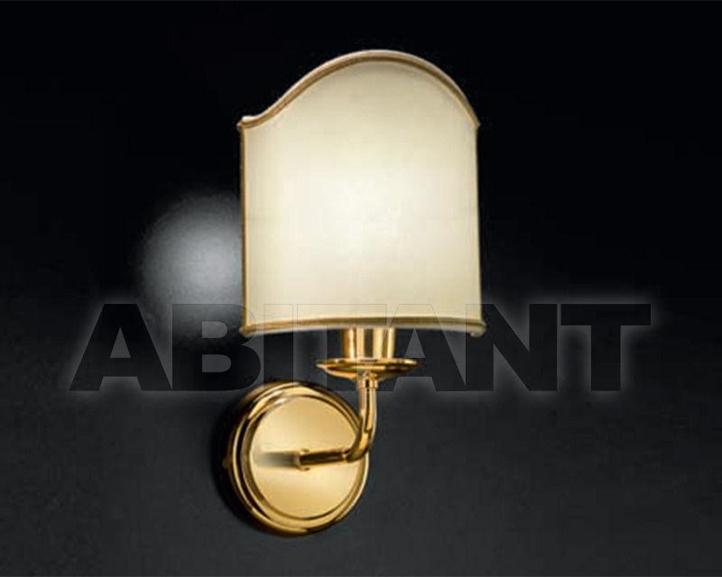 Купить Бра Cremasco Illuminazione snc Opere Di Luce 5080/1AP-OL-VEN