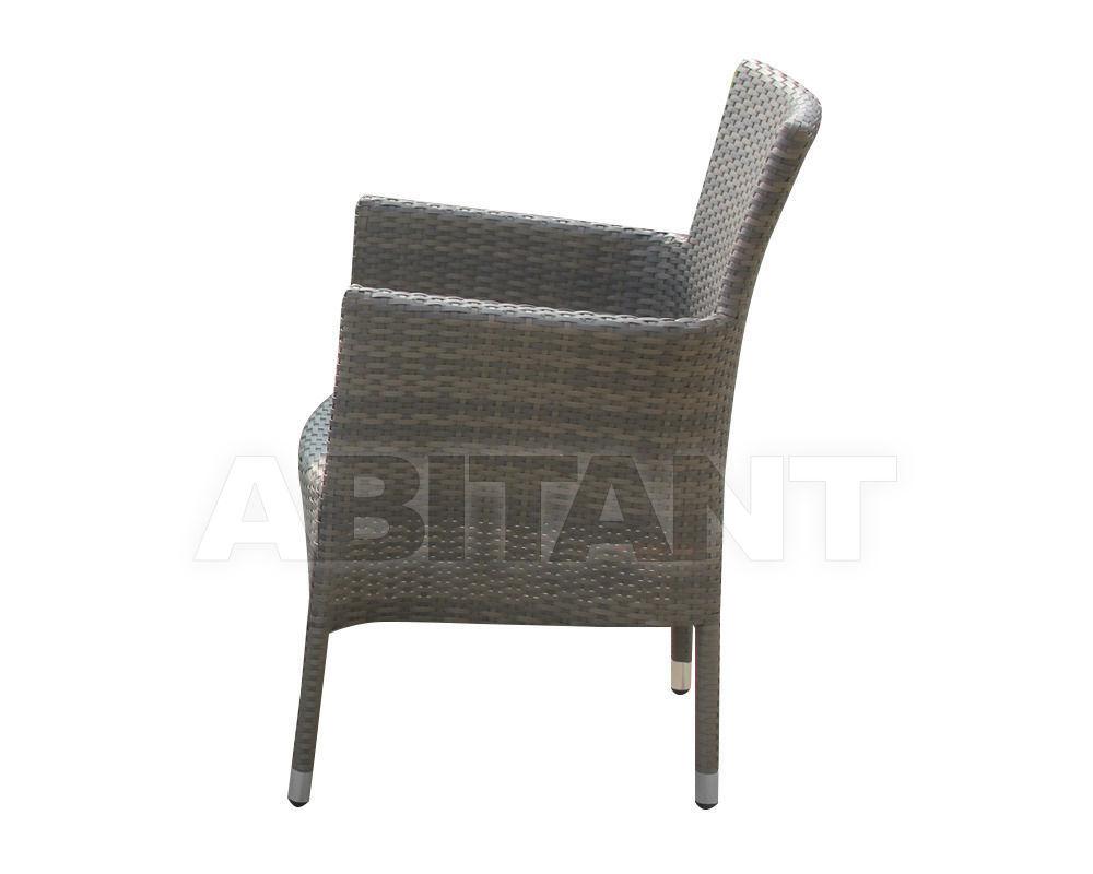 Купить Кресло для террасы Терни 4SiS Collection 2014 658311