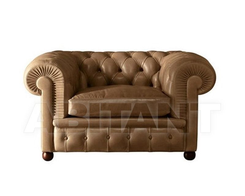 Купить Кресло Chester Poltrona Frau 2014 5107111 2