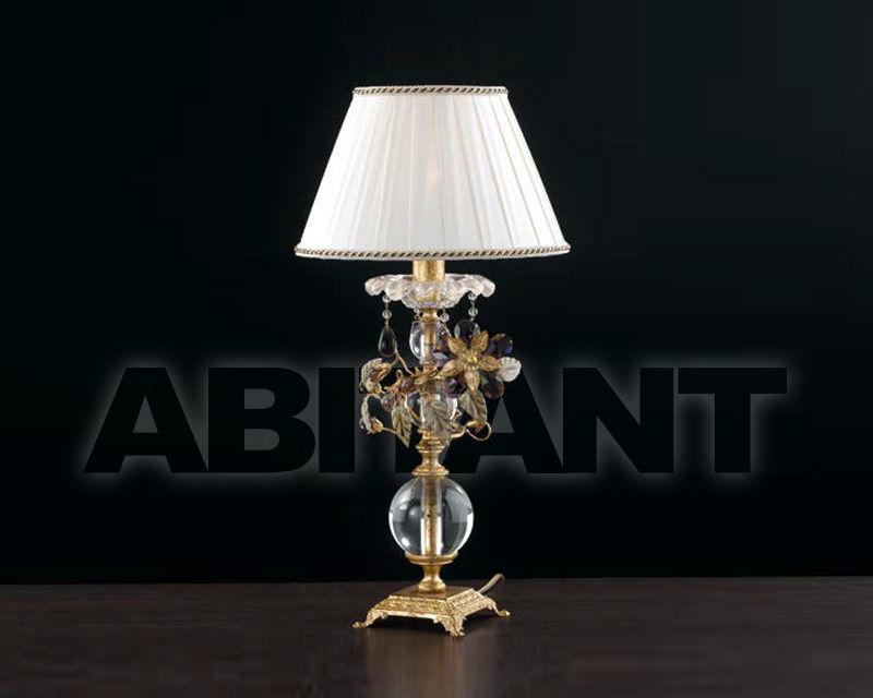 Купить Лампа настольная Epoca Lampadari snc  Epoca 2009 1393/L1
