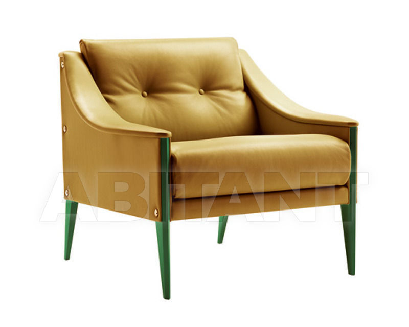 Купить Кресло Dezza Poltrona Frau 2014 5293111 7