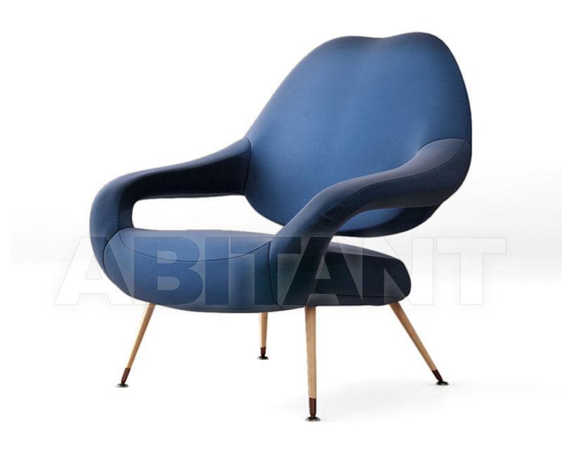 Купить Кресло DU55 Poltrona Frau 2014 5564111 3
