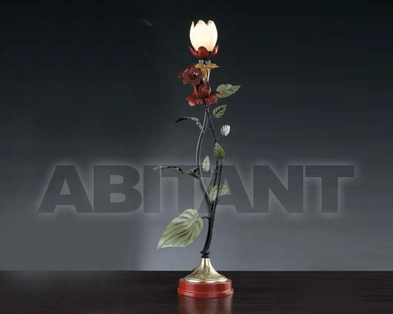 Купить Лампа настольная Epoca Lampadari snc  Epoca 2009 1396/LG1H62