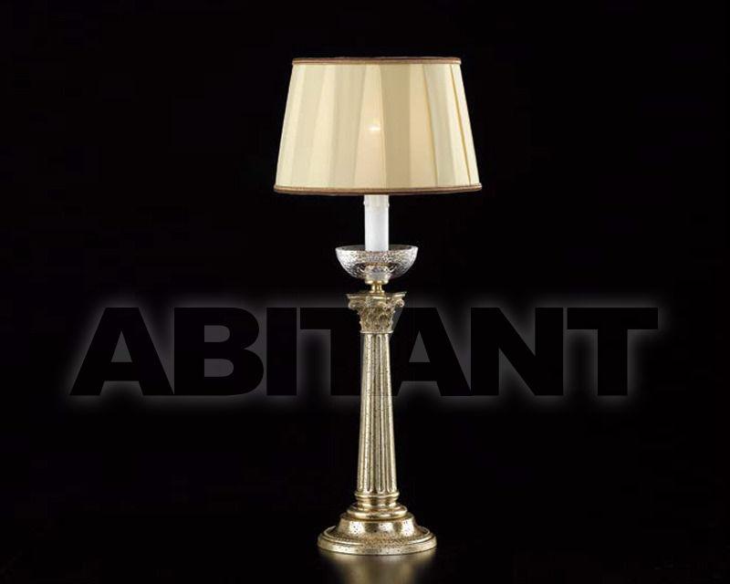 Купить Лампа настольная Epoca Lampadari snc  Epoca 2009 910/LG1