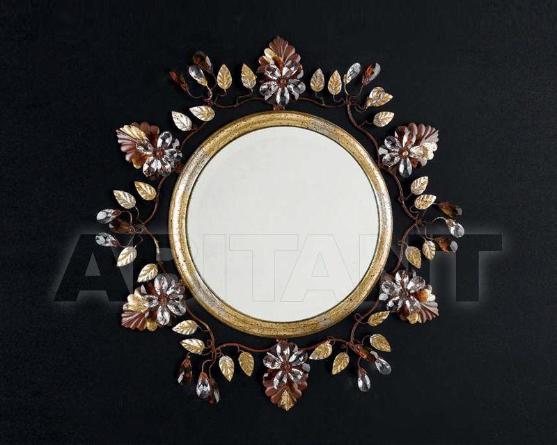 Купить Зеркало настенное Epoca Lampadari snc  Epoca 2009 1394D70/SPEC