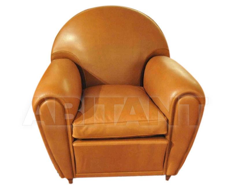 Купить Кресло New Deal Poltrona Frau 2014 5304112 4