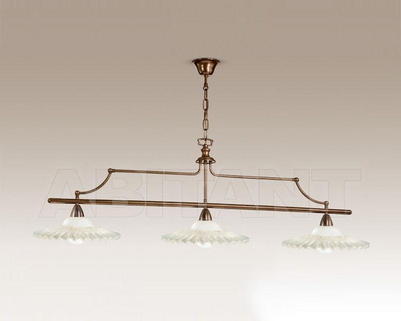 Купить Светильник Cremasco Illuminazione snc Vecchioveneto 0351/3S-VE3