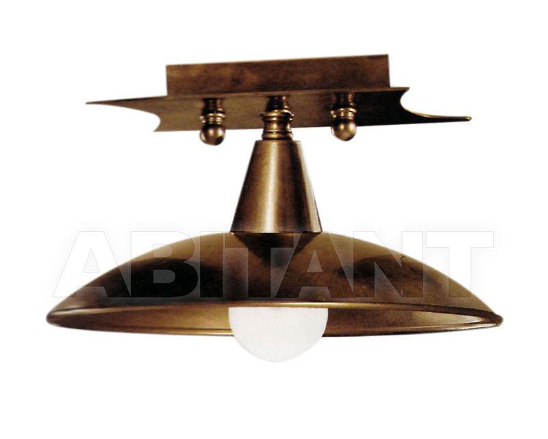 Купить Светильник Cremasco Illuminazione snc Vecchioveneto 0355/1PL-BR-BOM 1