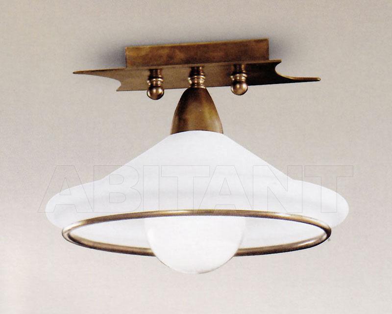 Купить Светильник Cremasco Illuminazione snc Vecchioveneto 0355/1PL-VE1