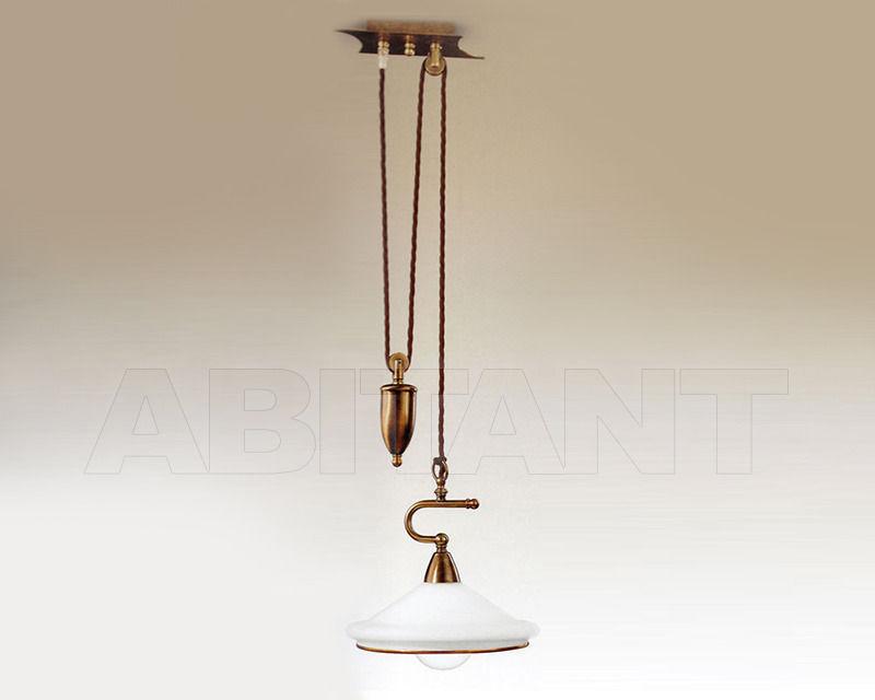 Купить Светильник Cremasco Illuminazione snc Vecchioveneto 0356/1S-VE1