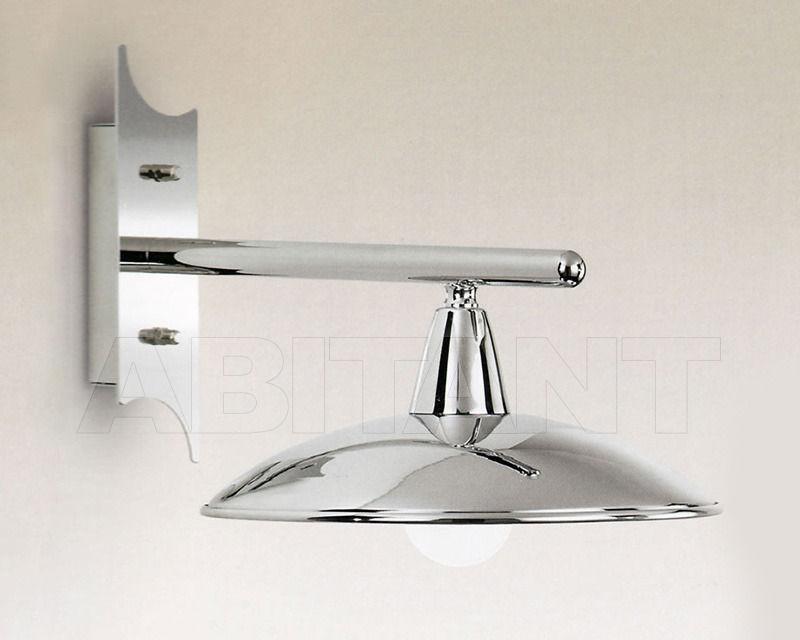 Купить Бра Cremasco Illuminazione snc Vecchioveneto 0362/1AP-CR-BOM