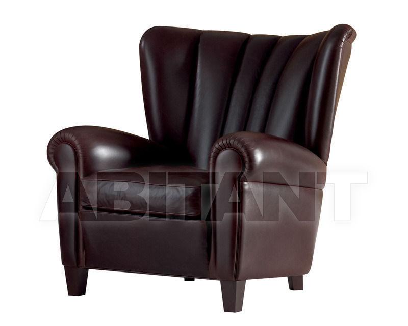Купить Кресло Sanluca Poltrona Frau 2014 5535111