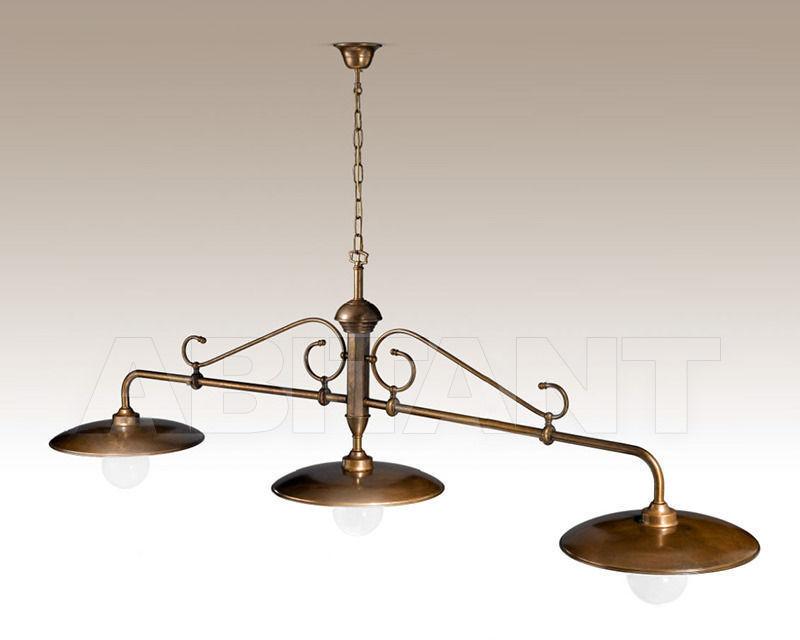 Купить Светильник Cremasco Illuminazione snc Vecchioveneto 0373/3S-GR-BOM