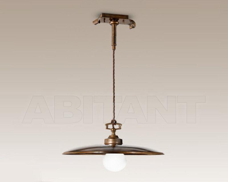 Купить Светильник Cremasco Illuminazione snc Vecchioveneto 0380/1S-BR-BOM-40