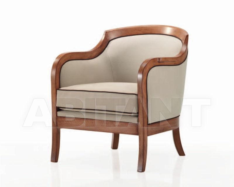 Купить Кресло GENTILE 100X100 Classico EIE srl Pernechele 428/P