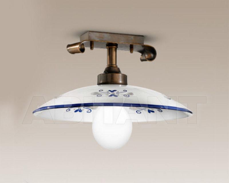 Купить Светильник Cremasco Illuminazione snc Vecchioveneto 0384/1PL-CE1-30-..