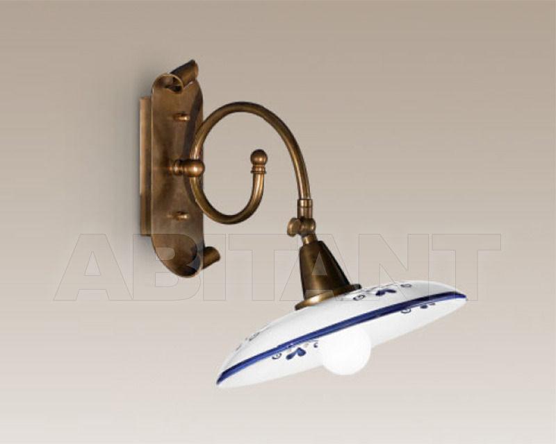 Купить Бра Cremasco Illuminazione snc Vecchioveneto 0385/1AP-BR-CE1-..