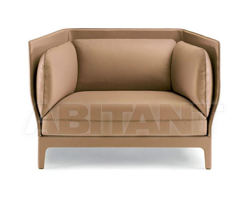 Купить Кресло Alone Poltrona Frau Casa Export 5375112 2