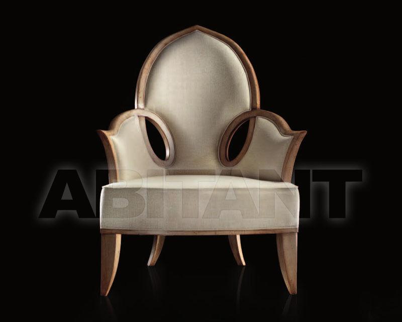 Купить Кресло MANHATTAN 100X100 Classico EIE srl Pernechele 433/P