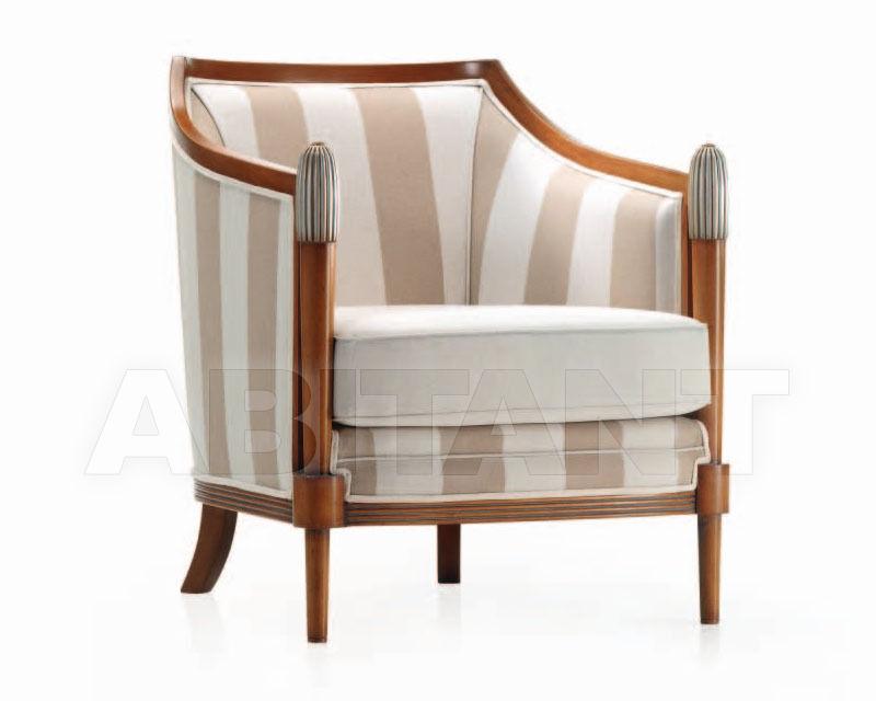 Купить Кресло PIGNA 100X100 Classico EIE srl Pernechele 425/P