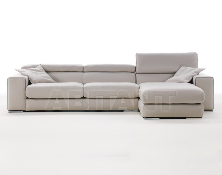 Купить Диван ALISTER Brianform Collection 2011 D241 MAXI SOFA 3P