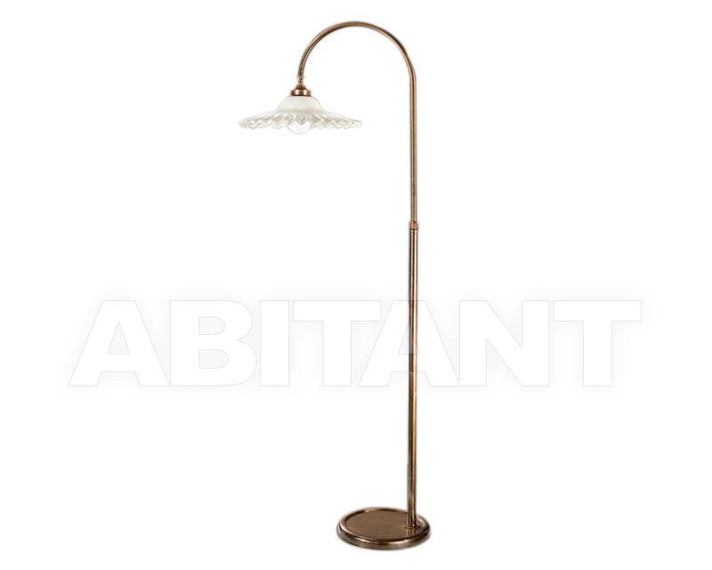 Купить Торшер Cremasco Illuminazione snc Vecchioveneto 0475/1P-VE3