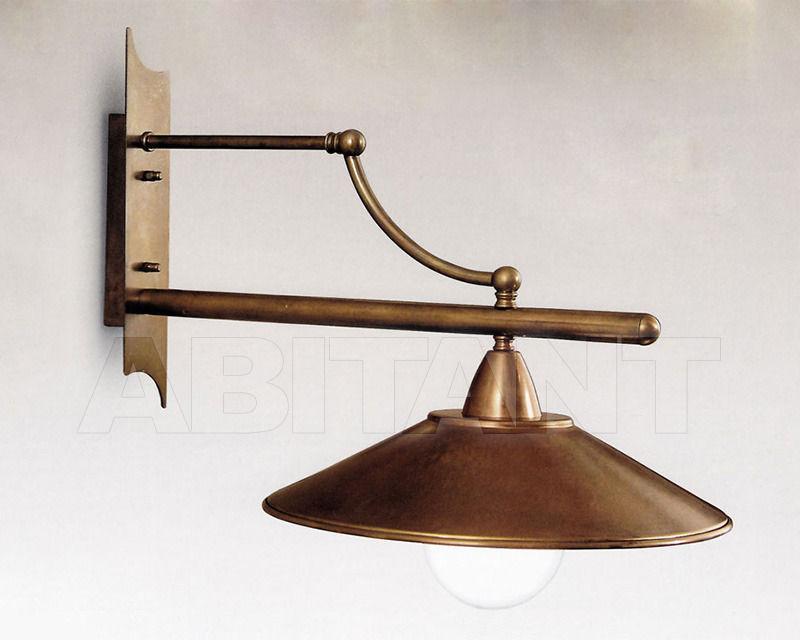 Купить Бра Cremasco Illuminazione snc Vecchioveneto 0352/1AP-BR-CON
