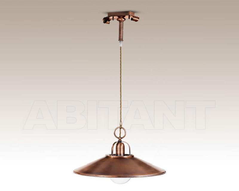 Купить Светильник Cremasco Illuminazione snc Vecchioveneto 0380/1S-BR-CON-31