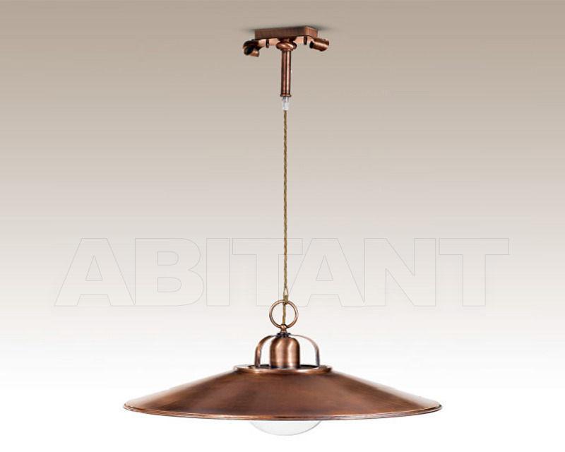 Купить Светильник Cremasco Illuminazione snc Vecchioveneto 0380/1S-CON-BR-45