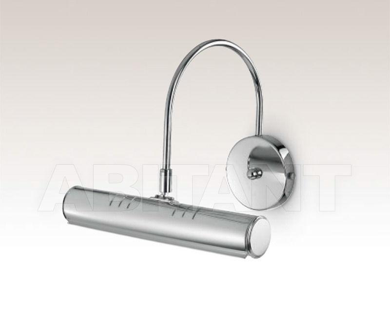 Купить Подсветка Cremasco Illuminazione snc Vecchioveneto 0395/1AP-PC-CR