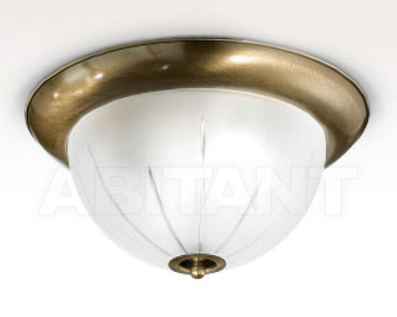 Купить Светильник Cremasco Illuminazione snc Vecchioveneto 0398/2PL-BRSF