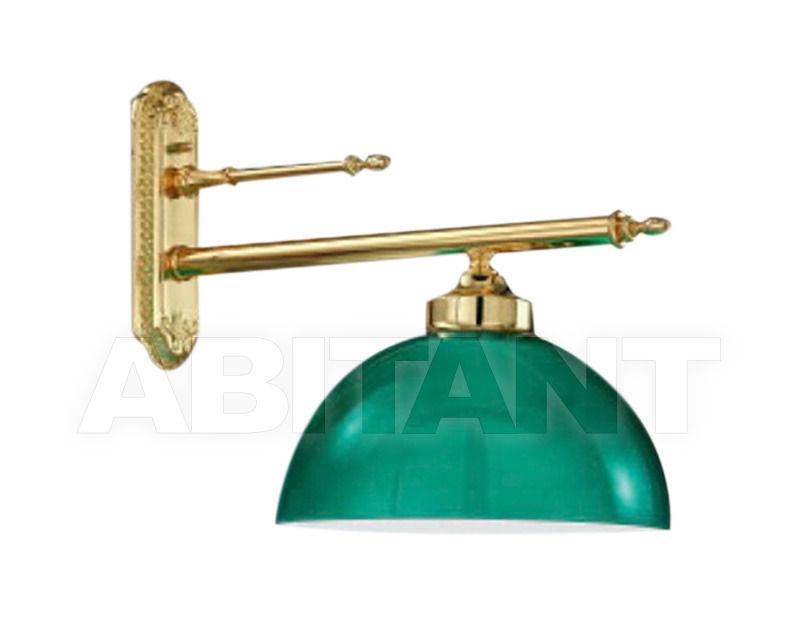 Купить Бра Cremasco Illuminazione snc Vecchioveneto 0471/1AP-VE2-BR-VE