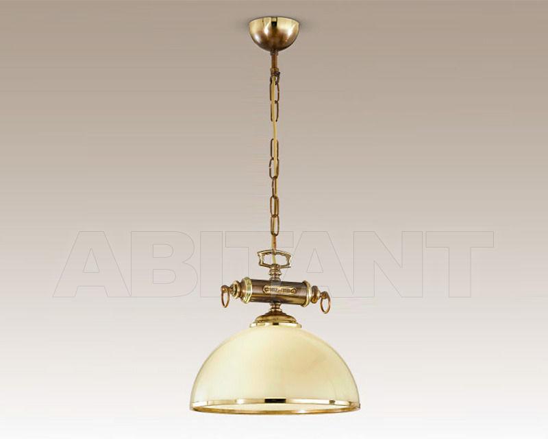 Купить Светильник Cremasco Illuminazione snc Vecchioveneto 0483/1S-BRSF-VE2-30-AV