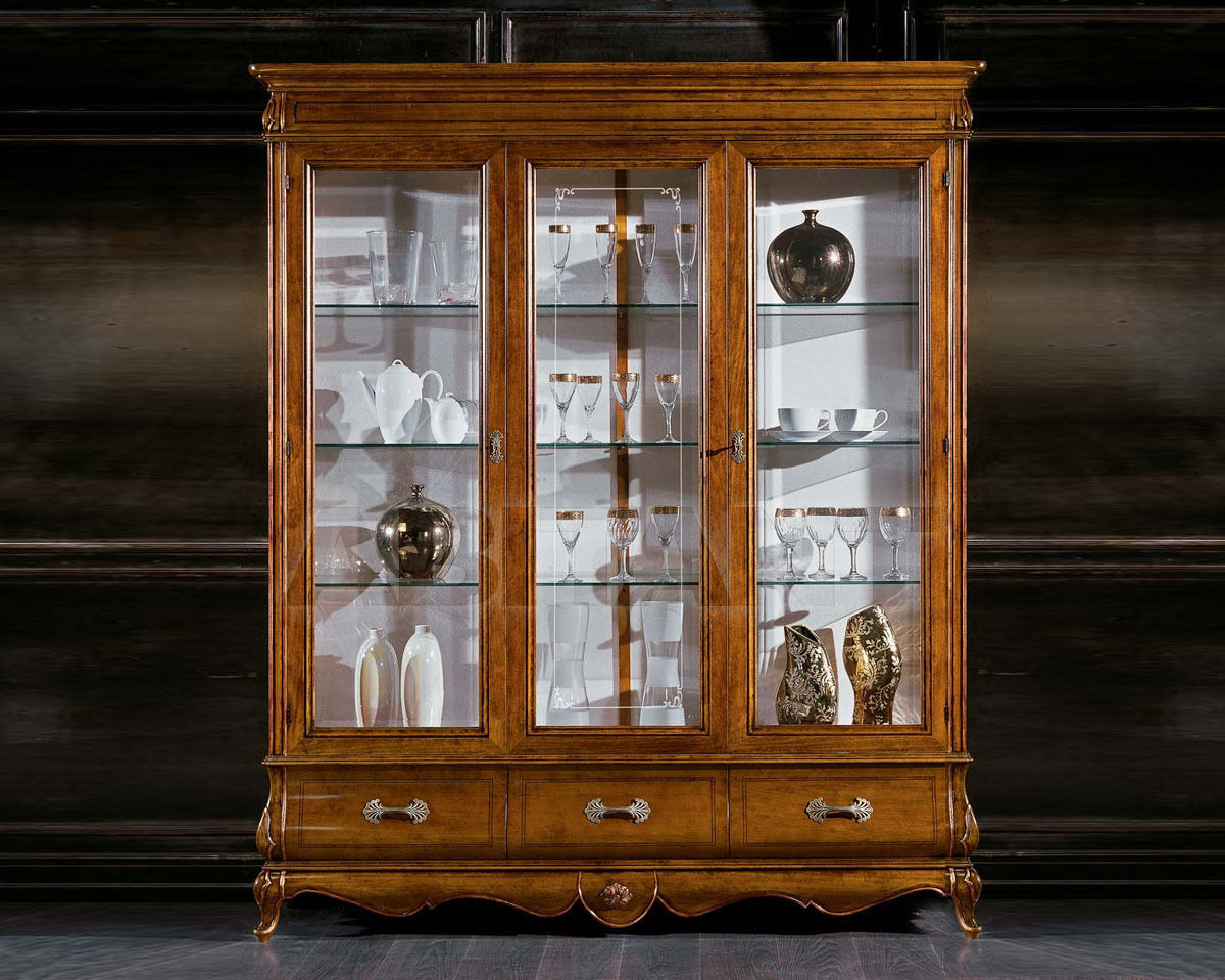 Купить Витрина 100X100 Classico EIE srl Tintoretto B465
