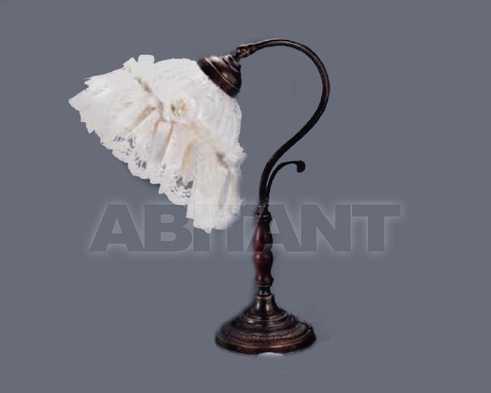 Купить Лампа настольная Creazioni Artistiche srl Dolcezza DE1117