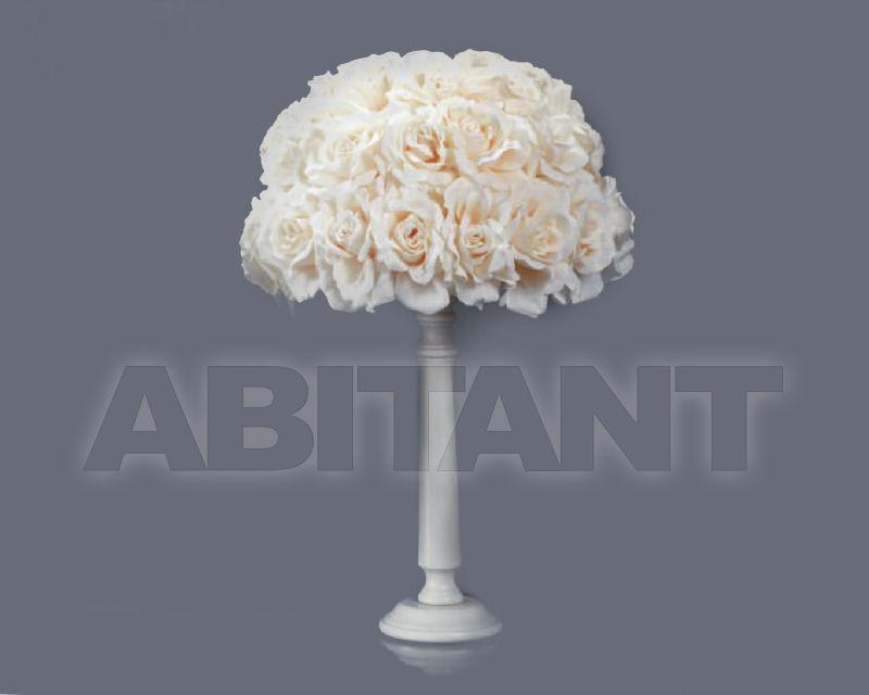 Купить Лампа настольная Creazioni Artistiche srl Dolcezza DE1395