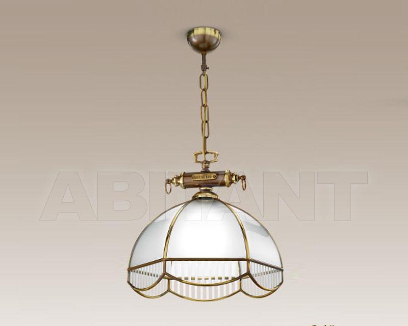 Купить Светильник Cremasco Illuminazione snc Vecchioveneto 0522/1S-GR-CR-CI