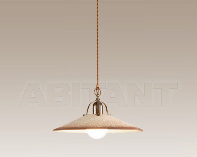 Купить Светильник Cremasco Illuminazione snc Vecchioveneto 0535/1S