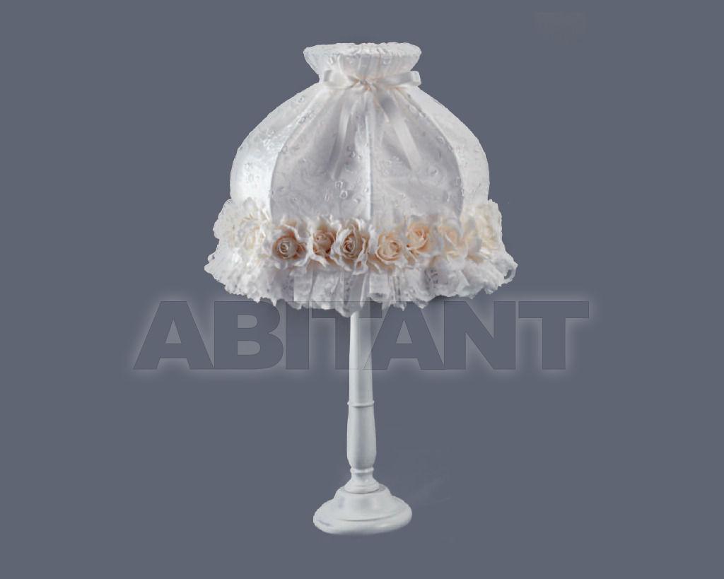 Купить Лампа настольная Creazioni Artistiche srl Dolcezza DE1316