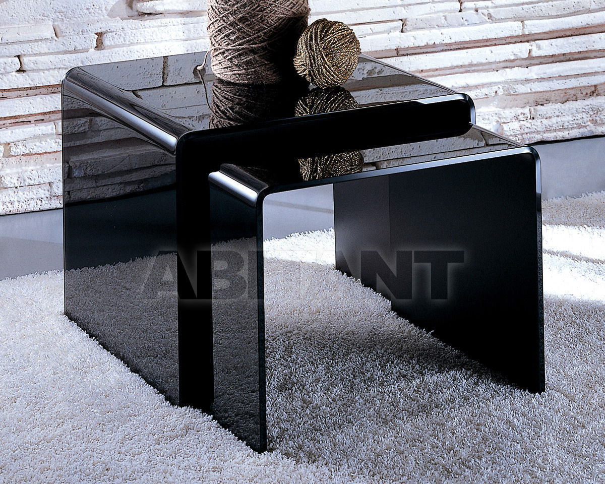 Купить Столик приставной MARTIN Invetro Tavolini Di Servizio 2010111