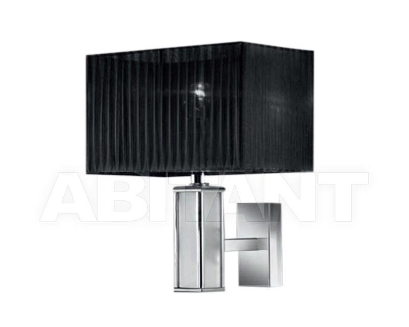 Купить Бра Cremasco Illuminazione snc Opere Di Luce 5052/1+1AP-CR-..