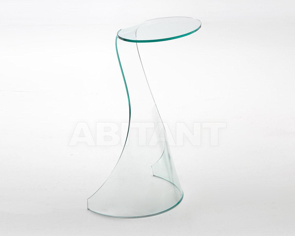 Купить Столик приставной FRESIA Invetro Tavolini Di Servizio 6010403