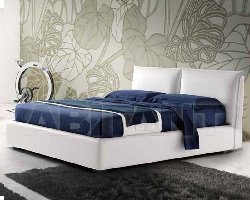 Купить Кровать Quiet Samoa S.r.l. Letti QUIE160