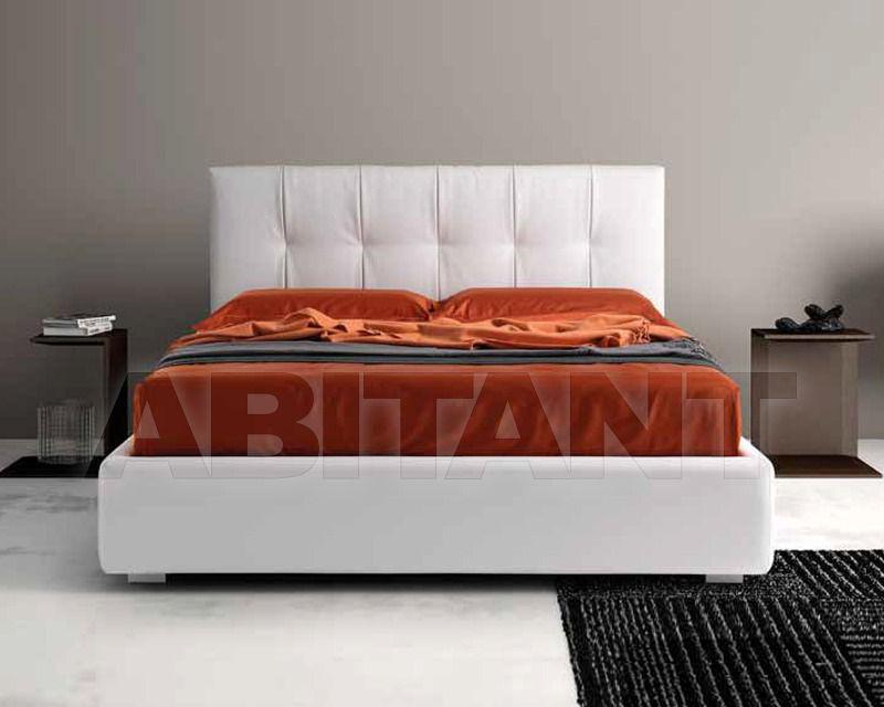 Купить Кровать Positive Samoa S.r.l. Letti POSI160