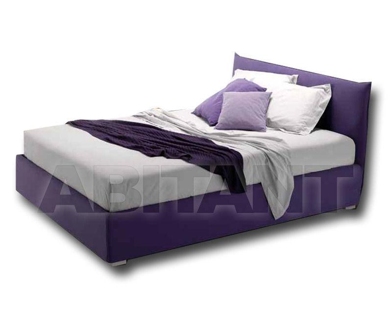 Купить Кровать Good Samoa S.r.l. Letti GOOD160
