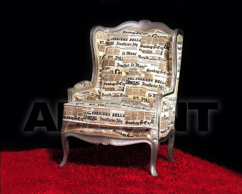 Купить Кресло Arreda Style News 3353