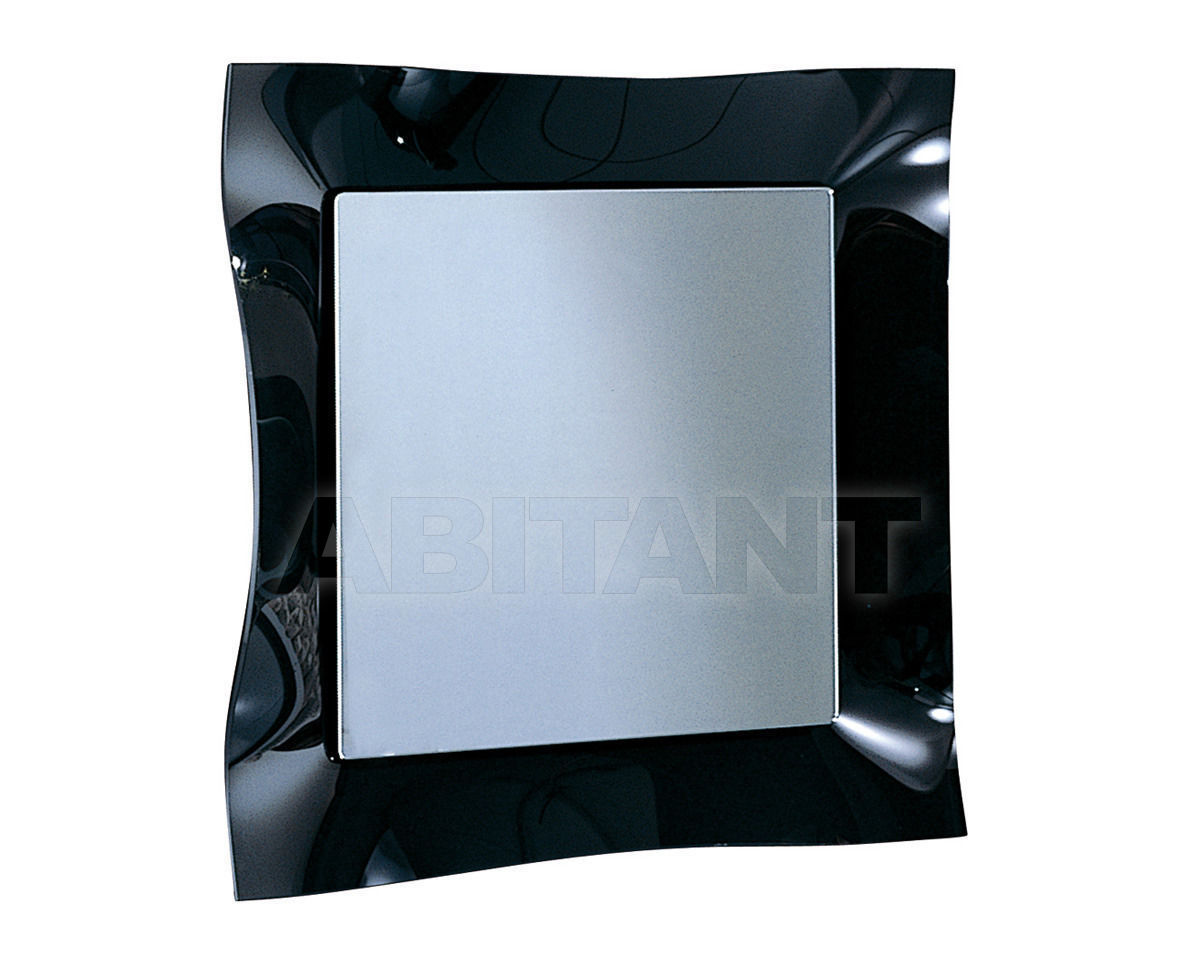 Купить Зеркало настенное ECLISSE 2 Invetro Specchiere 354-75 COL