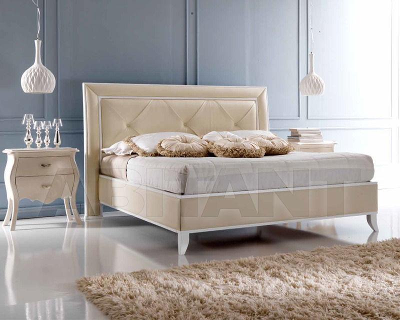Купить Кровать Parioli Masson Matiée srl La Dolce Vita L4