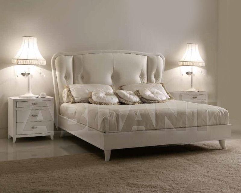 Купить Кровать CARACALLA Masson Matiée srl La Dolce Vita L2